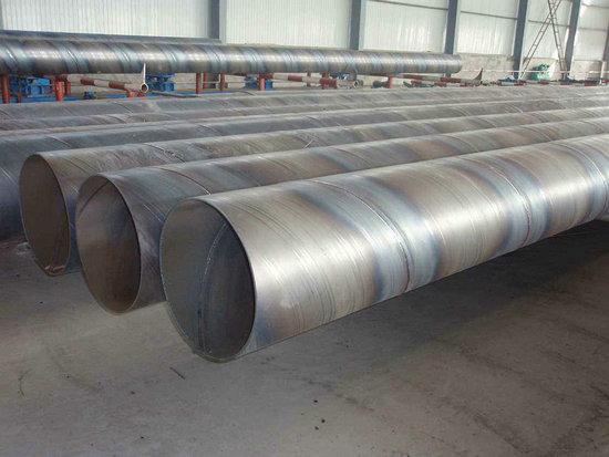 无锡锡山螺旋缝双面埋弧焊管技术成熟
