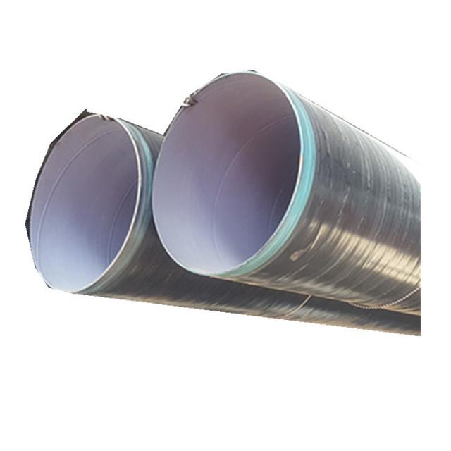 临沂临沭消防管道用疏浚用螺旋焊管企业实力