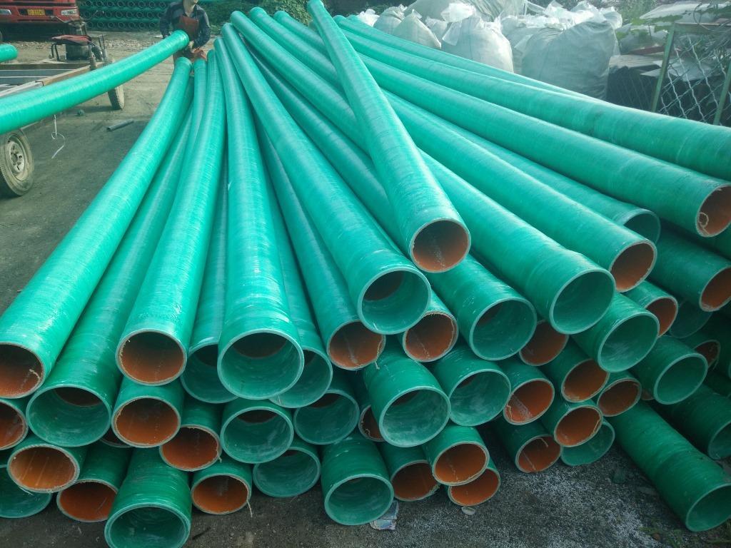 荆州复合玻璃钢电力管价格性能可靠