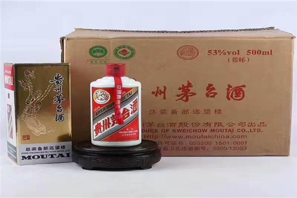 湘潭李白将进酒茅台酒瓶子回收价格一览表