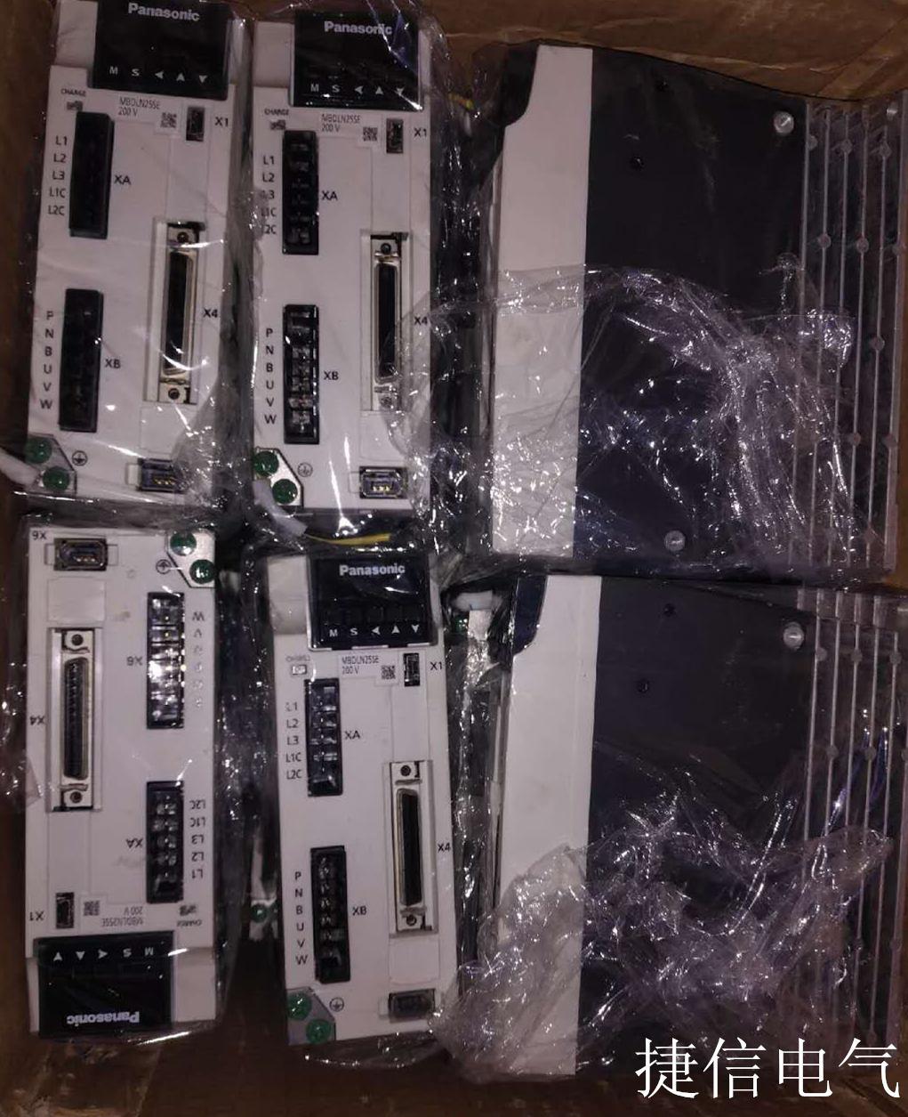 广西安川SGDM伺服放大器维修商