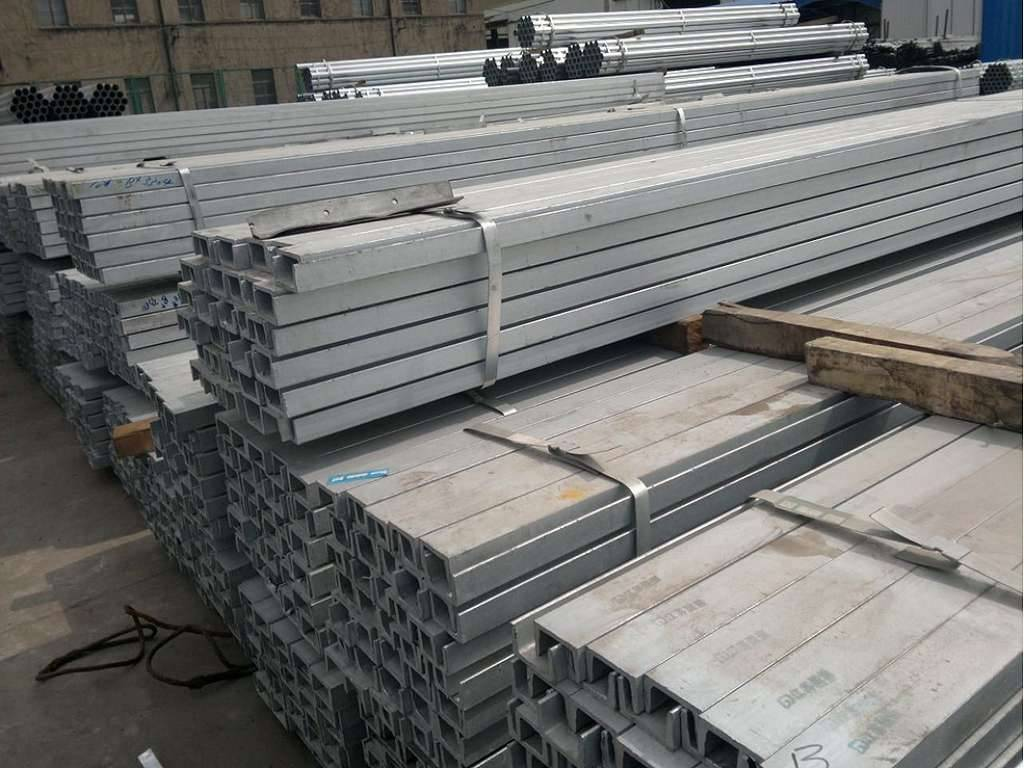 阳泉Q355镀锌槽钢¥出厂价格