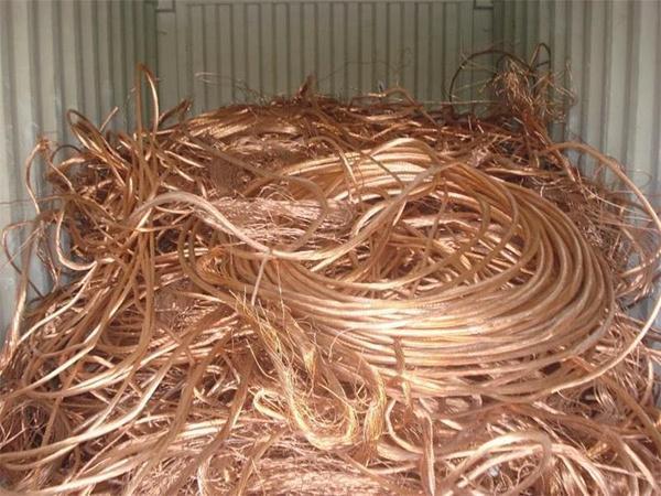 滨州通讯电缆回收怎么样-大量回收工厂的旧电线电缆等物资