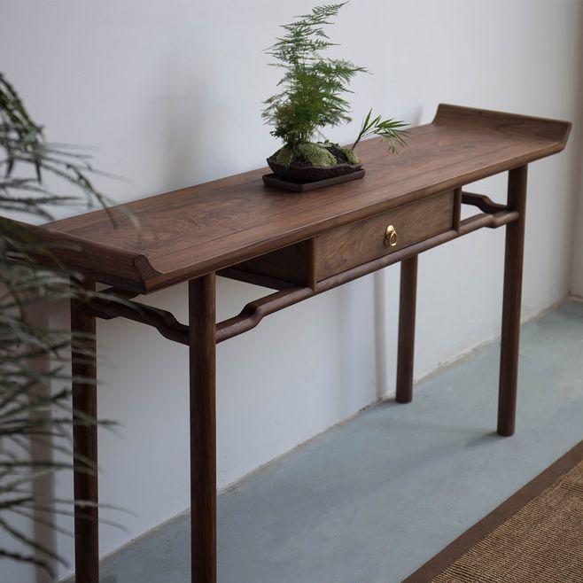 咨询:克拉玛依老榆木门板桌|诚信商家