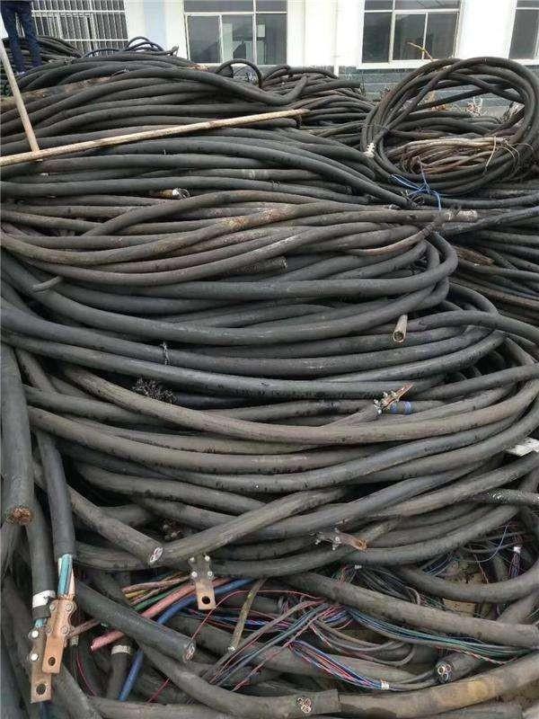 津南回收厂家废铜-津南收购厂家的旧铜等物资