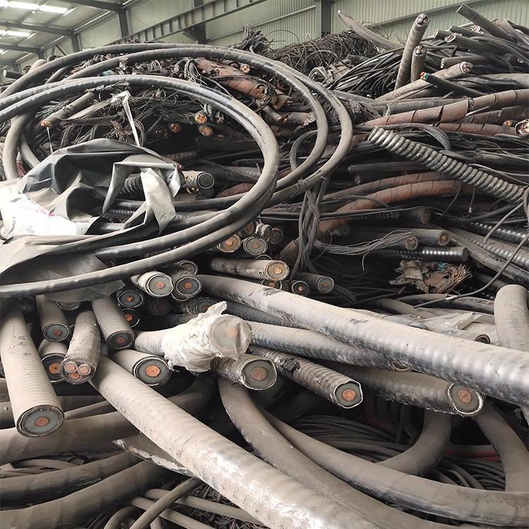 潍坊市回收厂家废铜-潍坊市收购厂家的报废电线电缆等物资