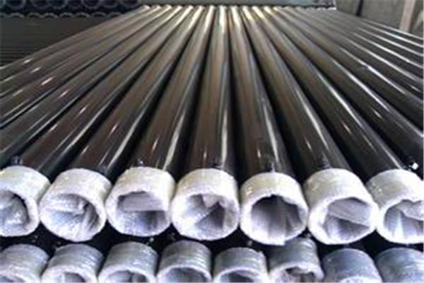 新兴区热浸塑钢质电缆保护钢管厂家出厂价格
