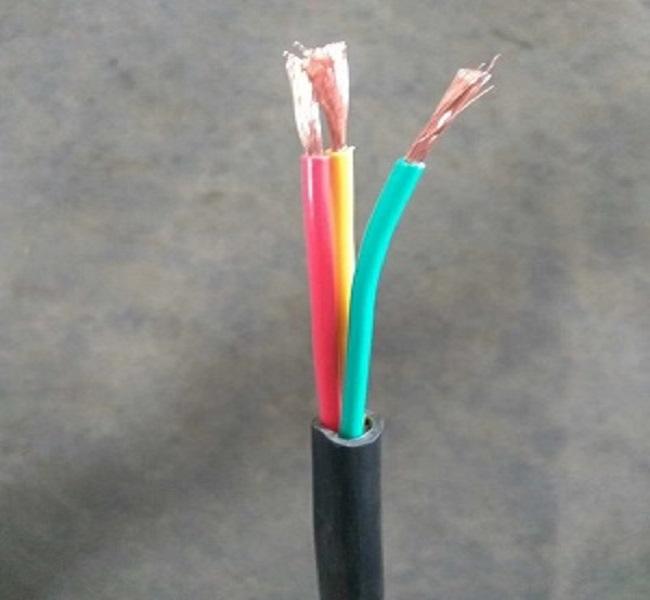 内丘县WDZR-KYJYRP3电缆