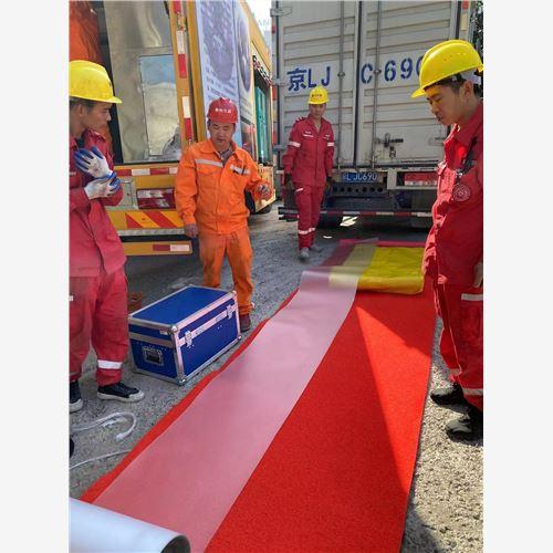 益阳沅江专业CIPP管道修复公司——局部塌陷钢套整体修复公司