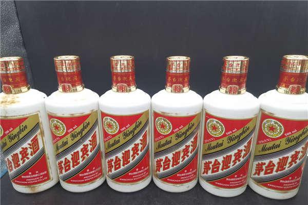 东营今日回收1989年茅台酒高价求购