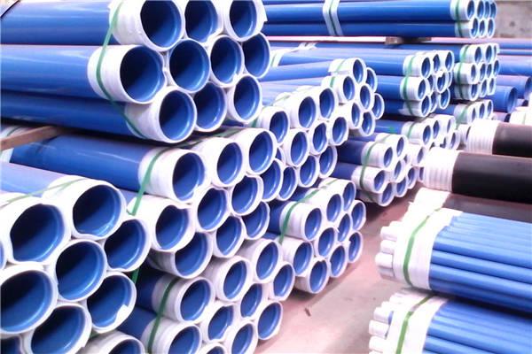 单县给水内外涂塑直缝管道生产厂家价格