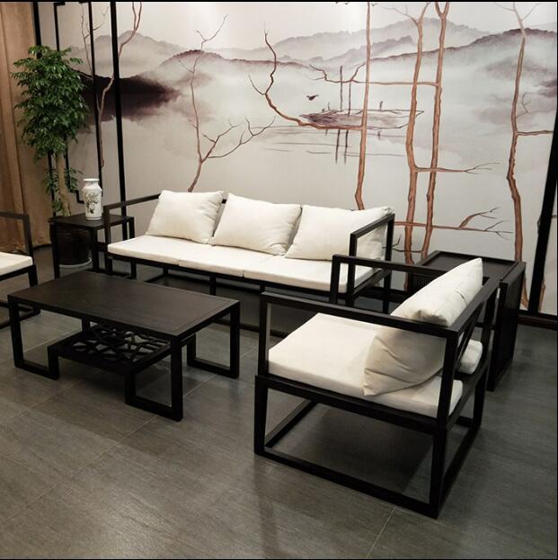 新闻:安吉原木中式家具种类有哪些