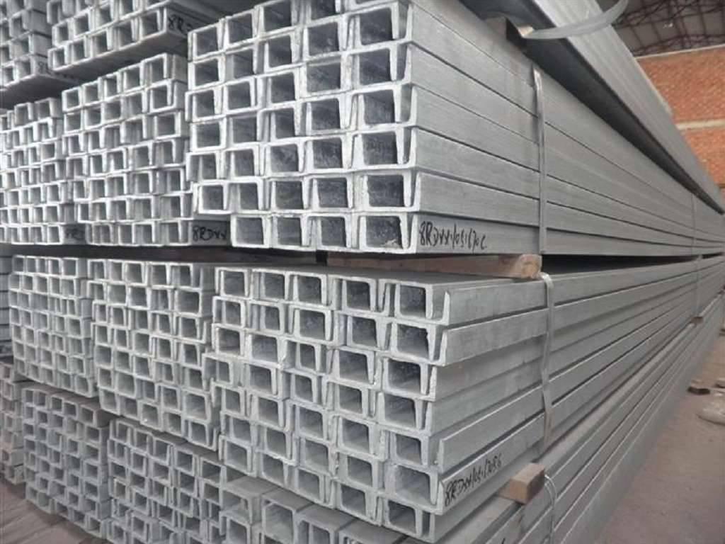 唐山Q355B镀锌槽钢%出厂价格