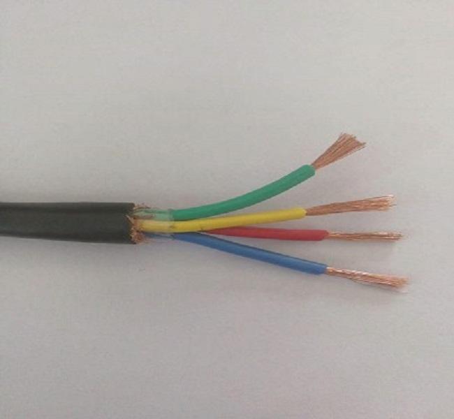 板芙镇NH-KYJVP22-4*4电缆