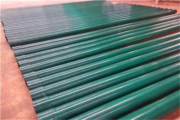 民众钢塑复合排水管极速发货