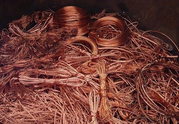 延庆废铝回收-延庆收购厂家的旧电线电缆等物资