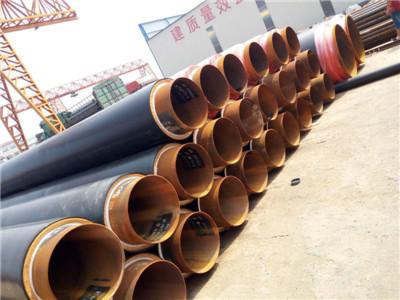 扬州市DN219螺旋钢管品质卓越