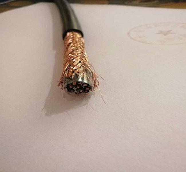 东山县WDZC-KYYR23-22电缆6X2.5