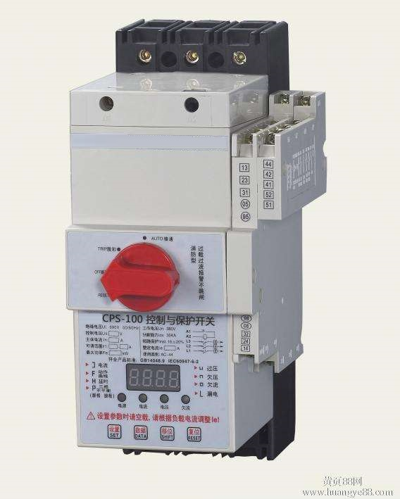 陕西福友-TQ30V-2000/630A 3/TW30固定式必看