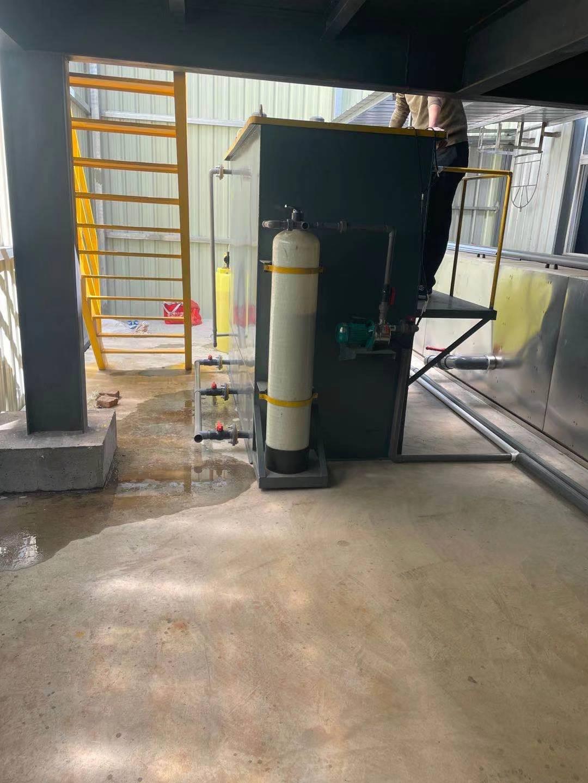 汉中市农村污水处理设备厂家