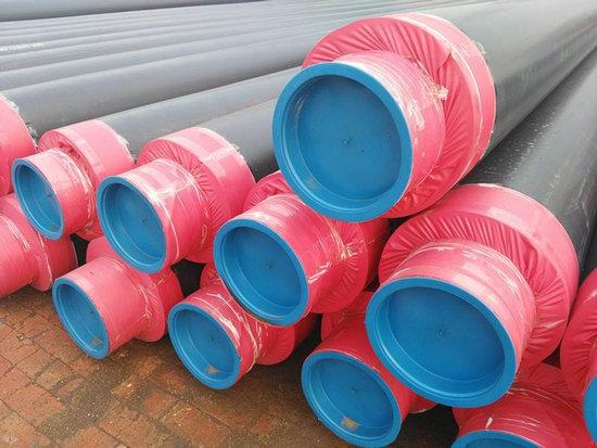 通辽科尔沁左翼后旗桥梁、螺旋焊接焊管常用规格