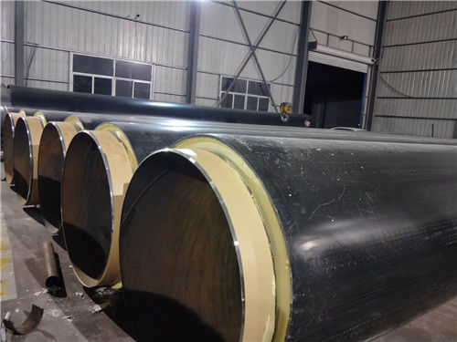 南市建阳区保温复合钢管促销价格