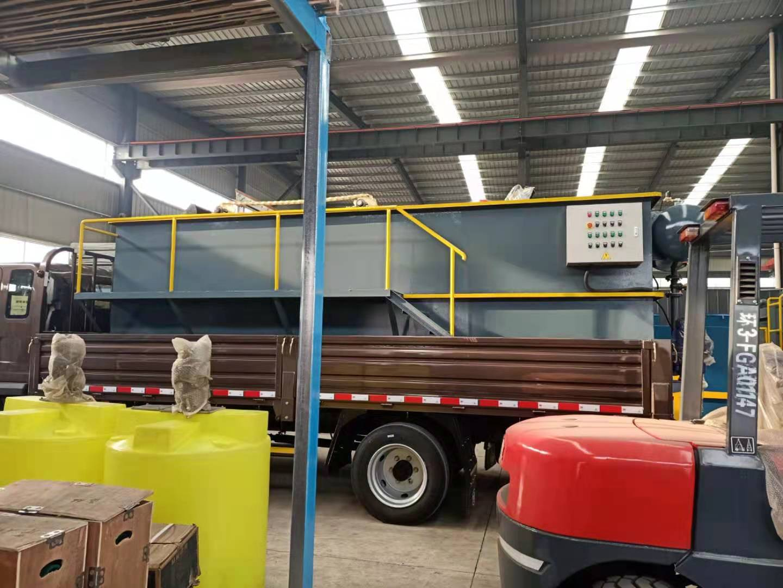 齐齐哈尔市塑料编织袋污水处理设备厂家
