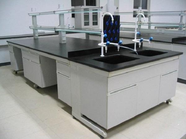 三沙西沙全钢实验台边台厂家实验台批发