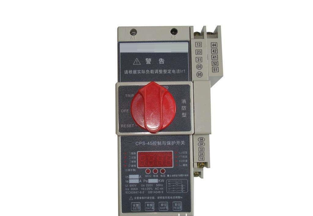 陕西福友-SATSQ-63/25A/4P N D点击查看
