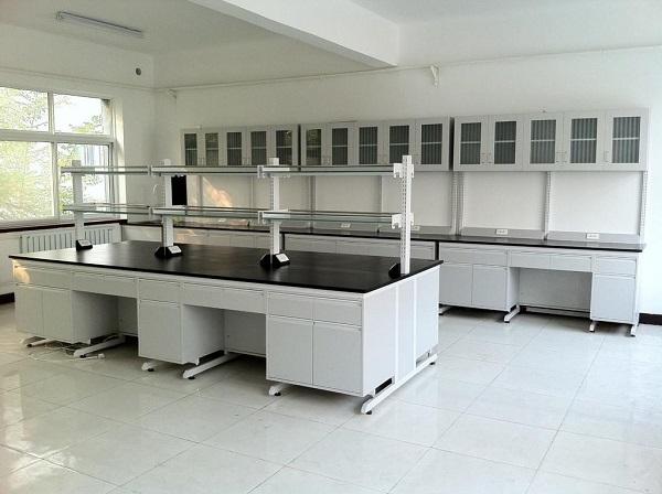 衡南钢木实验台加工实验室钢木实验台厂家