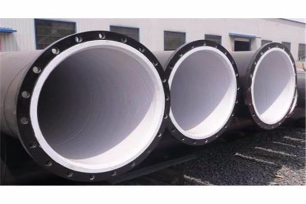 品鉴:自来水管线用螺旋焊接钢管厂家位置.惠民