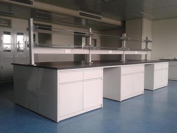 梧州岑溪钢木实验室台实验台生产尺寸