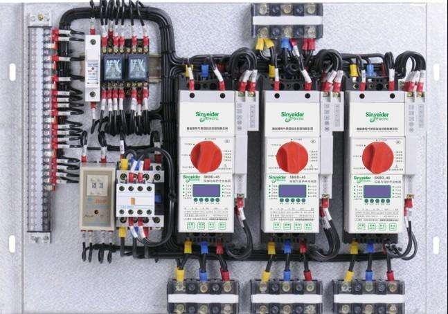 浙江省QSCPS-16控制与保护开关在线咨询