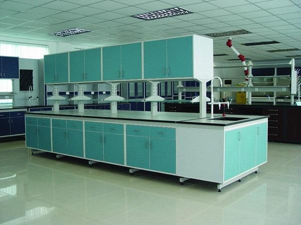 宁都钢木边实验台实验台的生产厂家供应