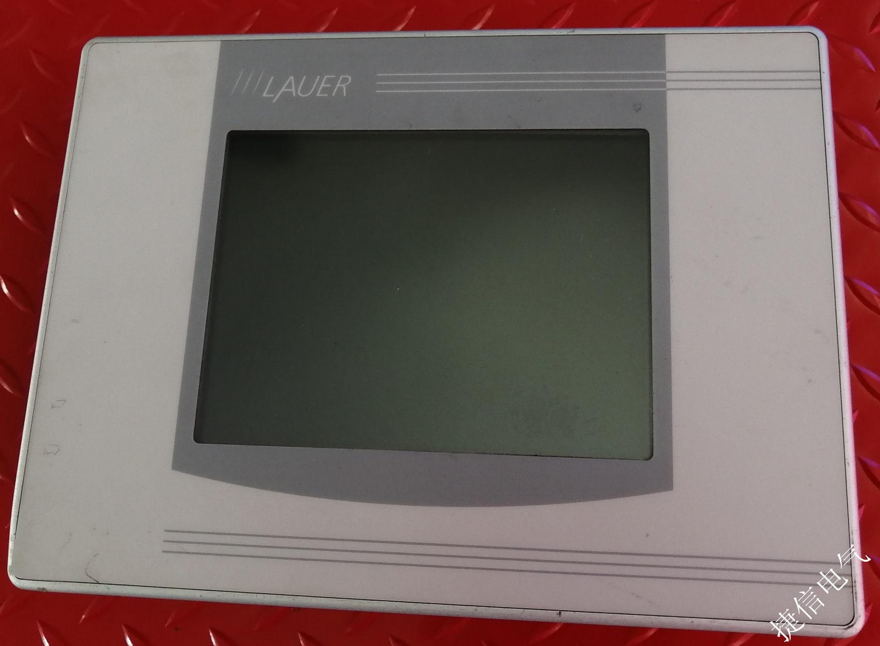 邵阳威纶MT60701H触摸屏维修