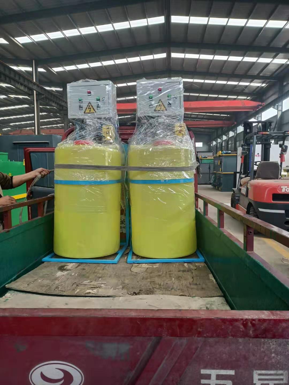 鹤壁市洗沙厂污水处理设备厂家