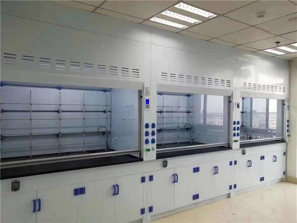 荆州监利化验室通风柜无管式通风柜设计
