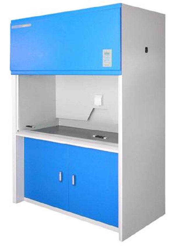 福州马尾实验室通风柜 / 无管净气型通风柜定制