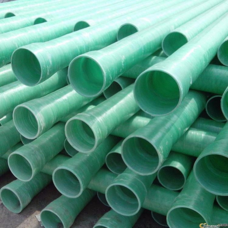 山东省菏泽市玻璃钢穿线管规格型号齐全