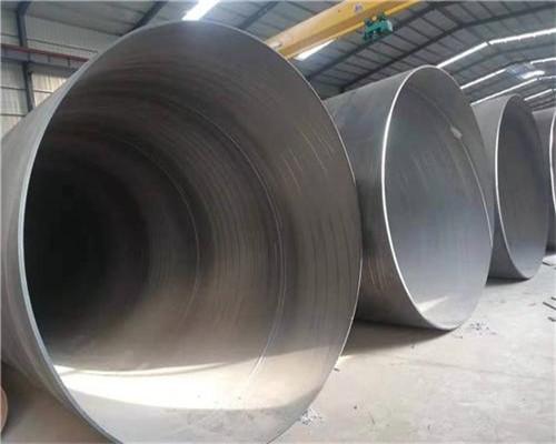 直径529螺旋钢管生产厂家新推荐
