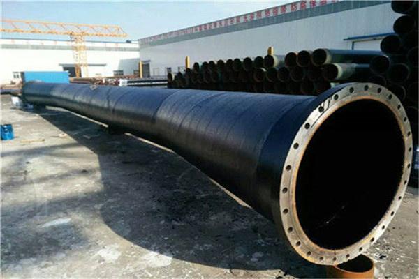 D478x10水泥砂浆防腐螺旋钢管价格便宜质量好