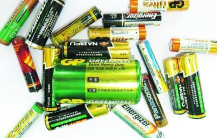 开平市钴酸锂电池回收处理处置电话