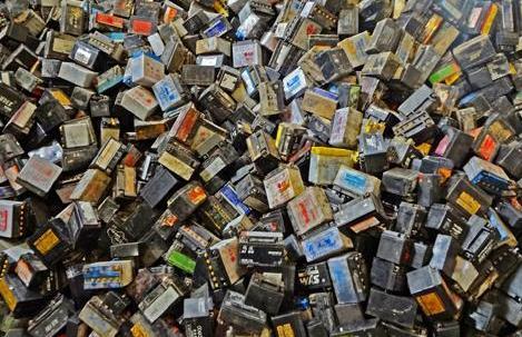 开平市镍氢电池回收这里有回收商|高价