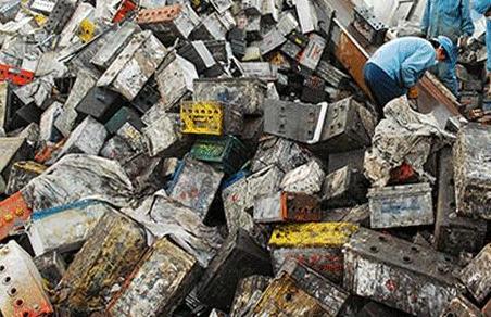 广州市荔湾区钴酸锂电池回收附厂商回收价格高