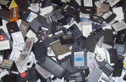东莞市桥头镇废电池回收公司在线咨询