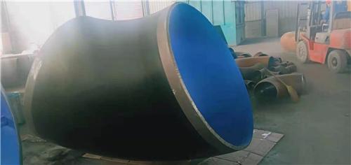 弯头防腐厂家安徽六安厂家宏科华防腐管道