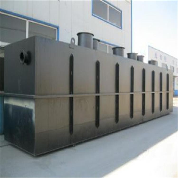 南昌污水处理设备厂家质高价优