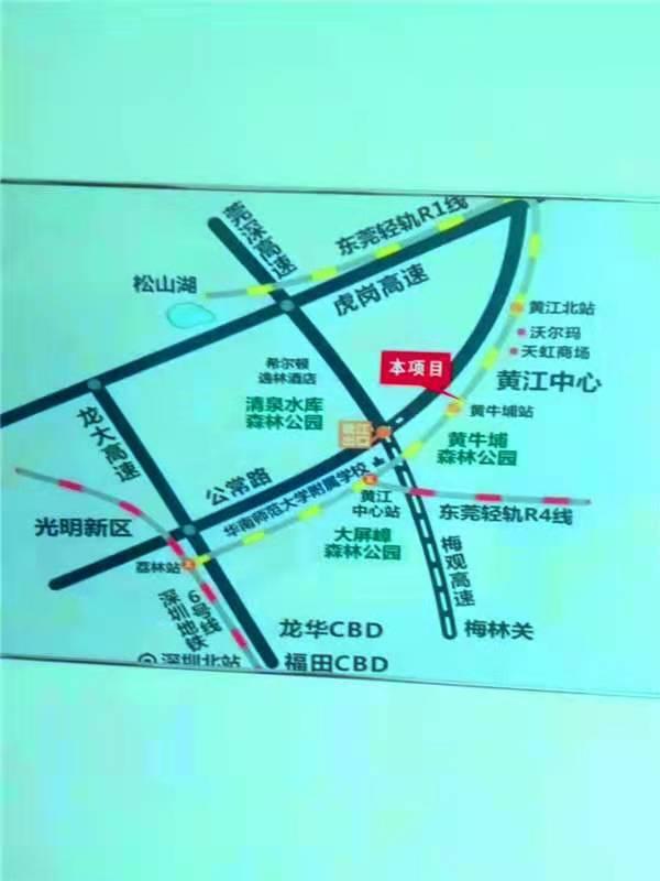 震撼来袭新盘项目{福祥花园}位于哪里深圳中宏房网售楼处直售深圳、东莞、惠州各片区