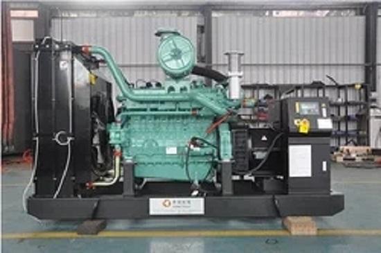 珠海斗门区高价回收发电机价格合理一览表