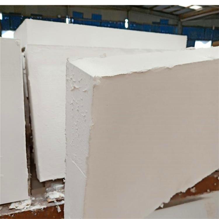 信阳光山微孔硅酸钙板 管壳厂家